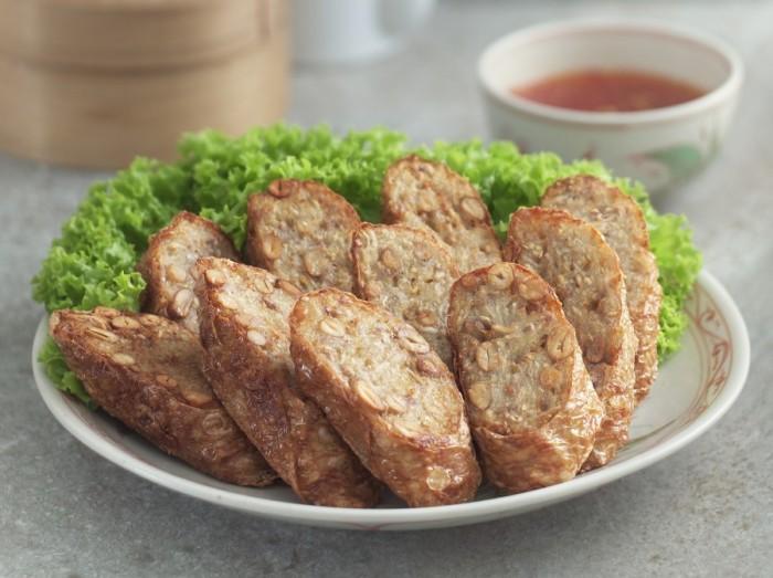 潮州光煎 Teochew Traditional Snack Kwang Chian